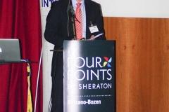 Thomas Egner, EBA, Keynote Speaker