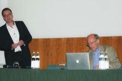 Olaf Grossler and Jens Huser, INTERCOPE