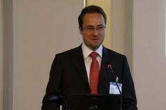 Andreas Muessig, Deutsche Bundesbank