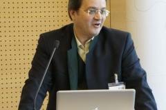 Manfred Bibars, UBIS Austria