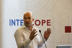 Holger Wegner, INTERCOPE